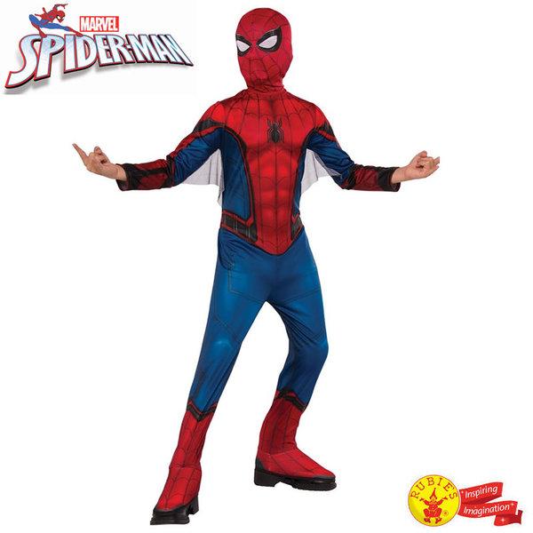 Детски карнавален костюм Spiderman 700611