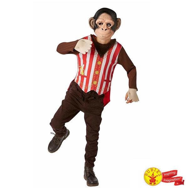 Детски карнавален костюм Г-н Маймуна 620735