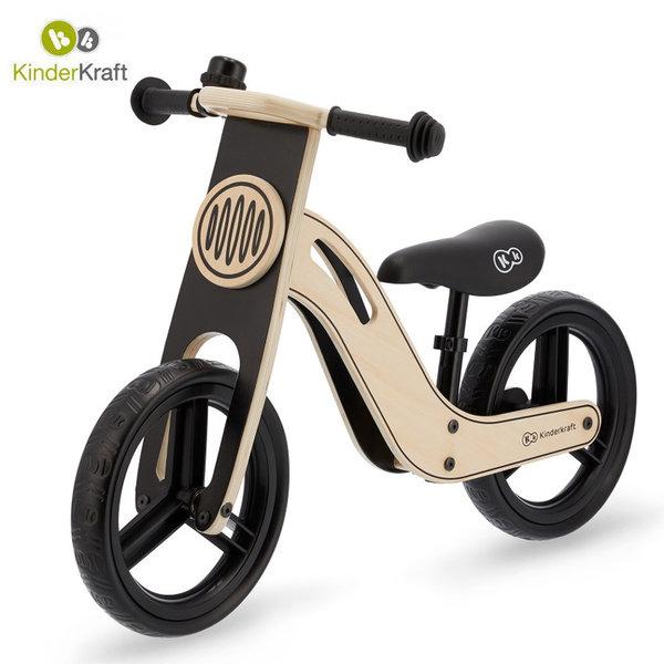 Kinderkraft Детско колело за балансиране Uniq natural  22548