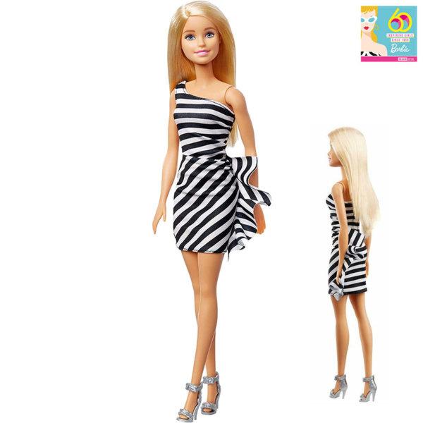 Barbie Юбилейна кукла 60 години Барби GJF85