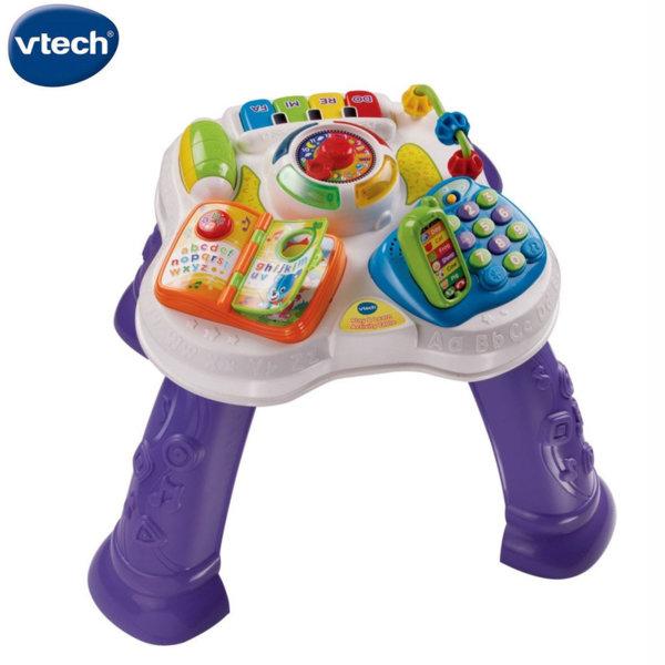 Vtech Детска образователна маса Играй и научи 148003