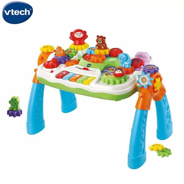 Vtech Детска занимателна маса с активности 178603