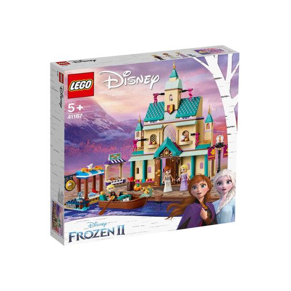 Lego 41167 Frozen II Замъкът Аръндейл