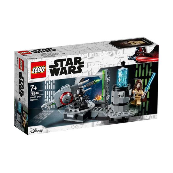 Lego 75246 Star Wars Оръдие на звездата на смъртта