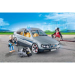 Playmobil Кола под прикритие 9361