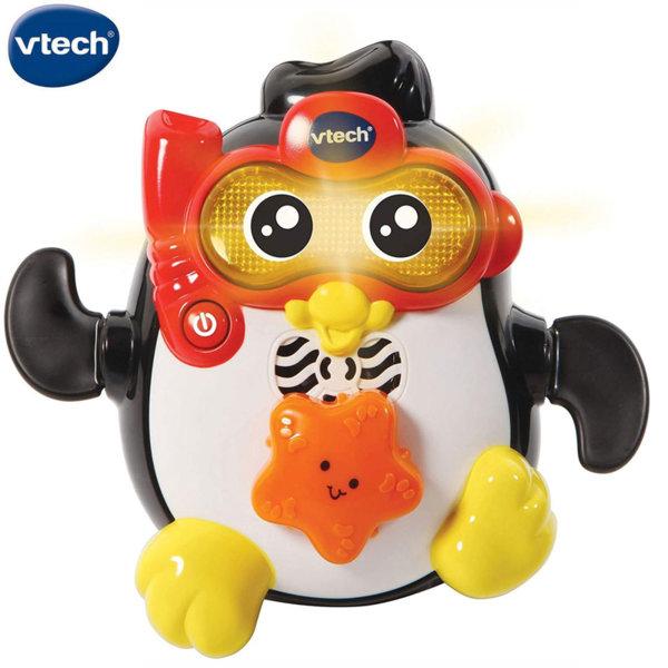 Vtech Играчка за баня Пингвин 501703