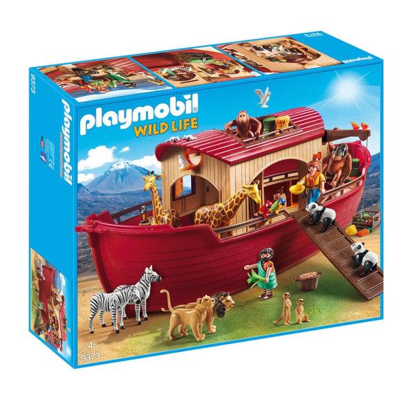 Playmobil Ноев ковчег 9373