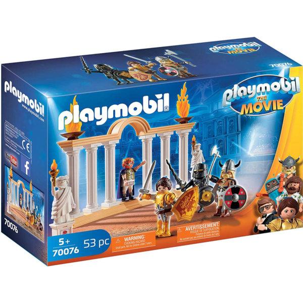 Playmobil Марла в Колизеума 70076