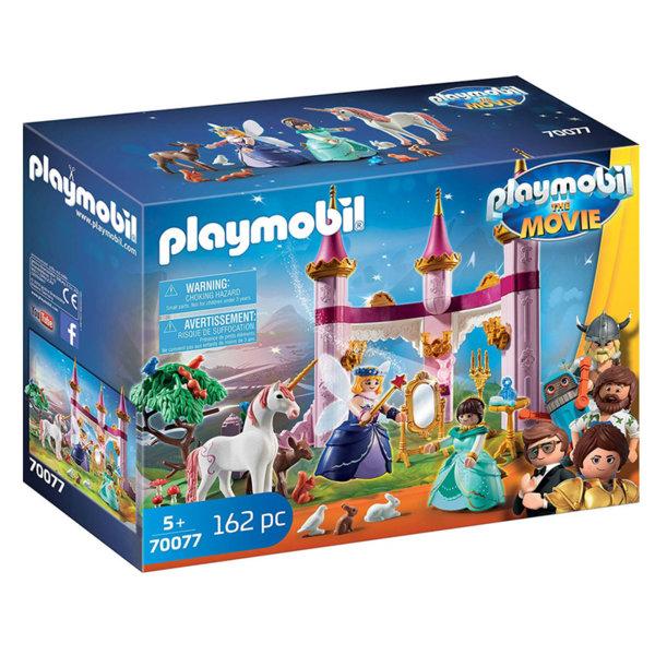 Playmobil Марла и Роботитрон в замъка на вълшебните приказки 70077