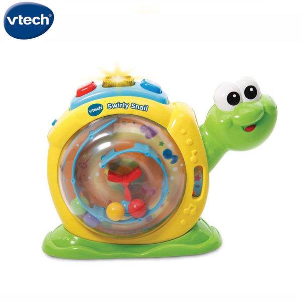 Vtech Музикално охлювче 502403