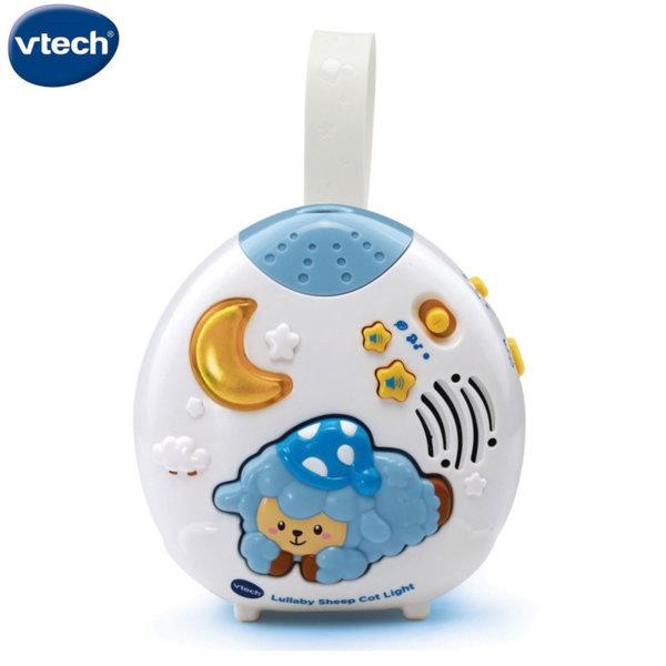 Vtech Бебешка нощна лампа овчица 508703