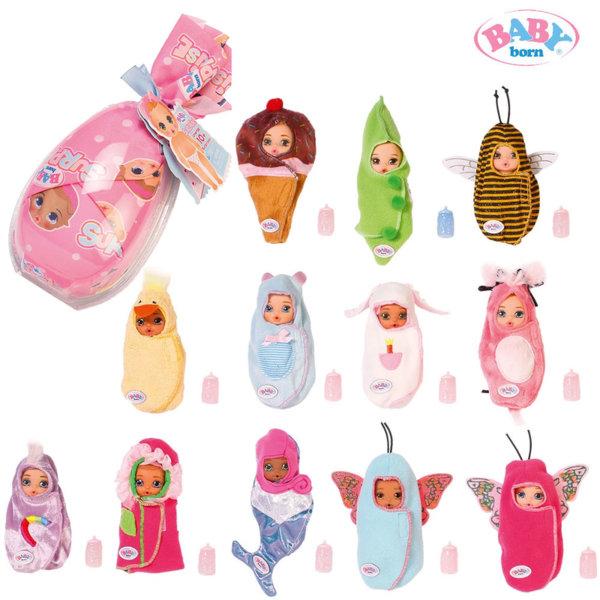 BABY Born Бебе изненада 904060-904077