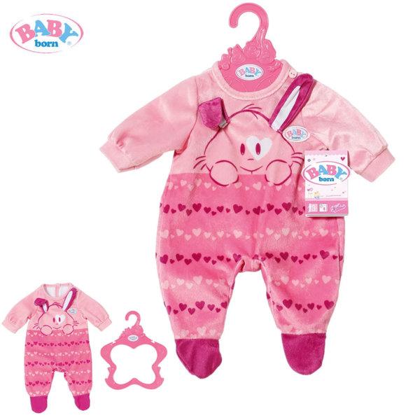 Baby Born Ританки розови 824566