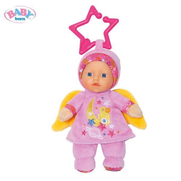 Baby Born Кукла бебе Ангелче розова 826744