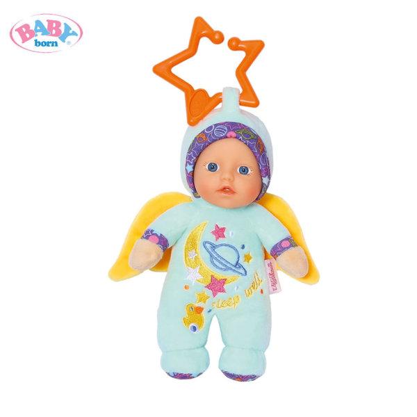 Baby Born Кукла бебе Ангелче тюркоаз 826744