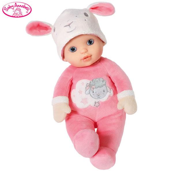 Baby Annabell Сладка кукла за бебета 702536