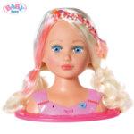 Baby Born Модел за грим и прически 827307