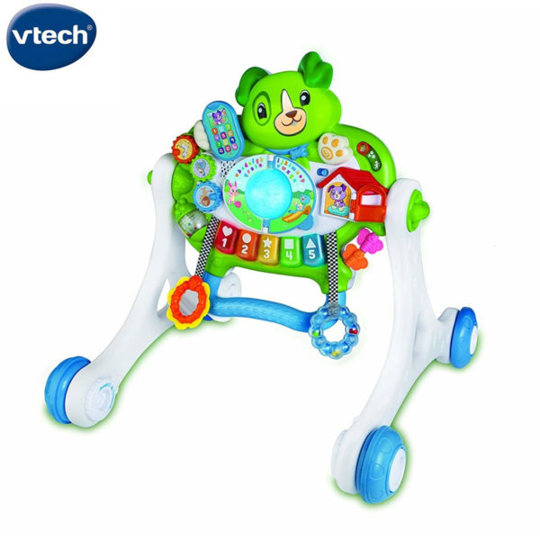 Vtech Бебешка проходилка 604203