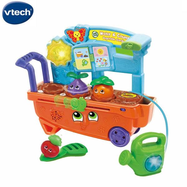 Vtech Бебешка количка за зеленчуци 605003