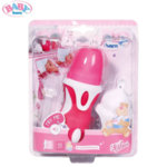 Baby Born Интерактивни шише и лъжичка за кукла 826898