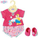 Baby Born Пижама и пантофки за кукла 827437