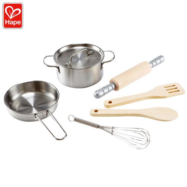 Hape Детски готварски комплект H3137