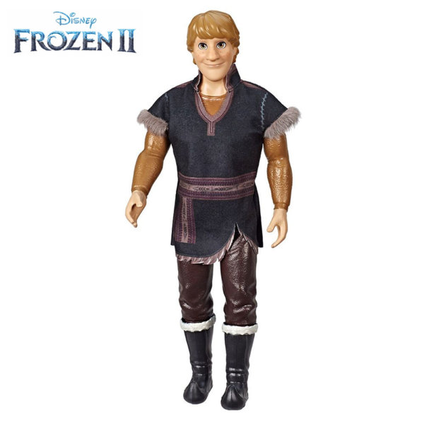 Disney Frozen II Кукла Кристоф Замръзналото Кралство 2 E6711
