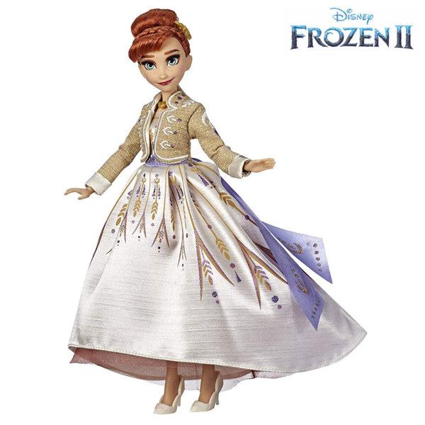 Disney Frozen II Кукла Анна от Арендел Замръзналото Кралство 2 E6845