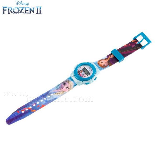 Disney Frozen II Детски часовник Замръзналото кралство 2 20747