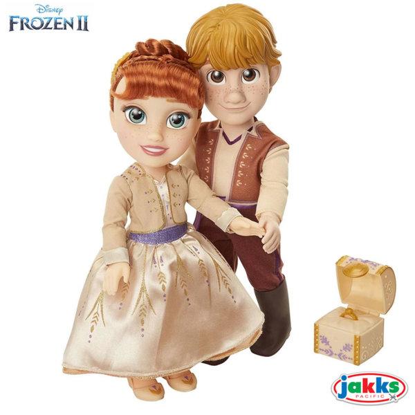 Disney Frozen II Анна и Кристоф Замръзналото Кралство 2 201464