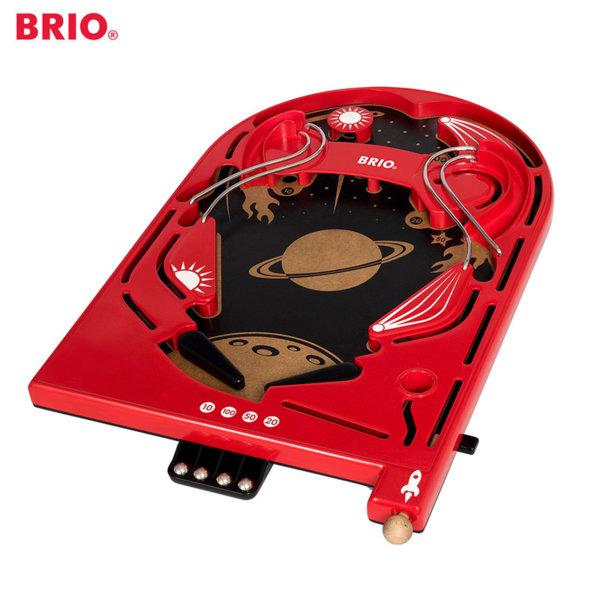 Brio Детски настолен флипер 34017
