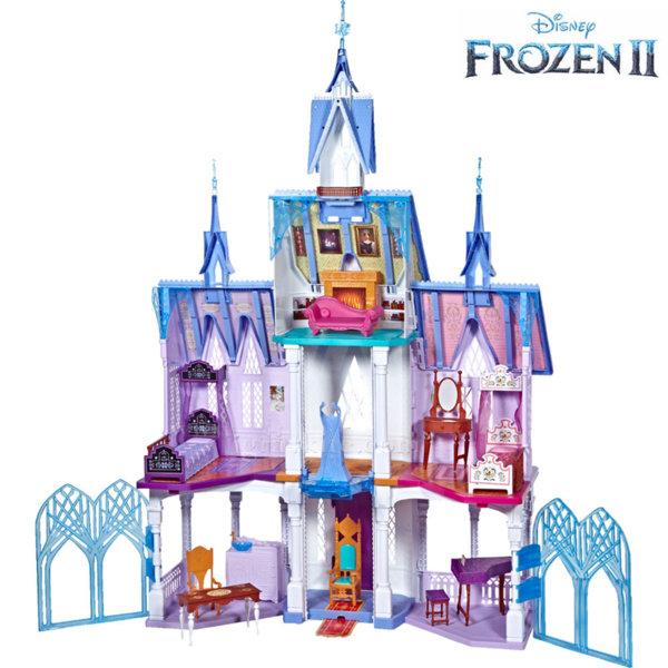 Disney Frozen II Замъкът Арендел E5495