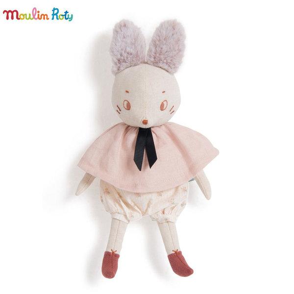 Moulin Roty Мека играчка мишлето Brume 715021