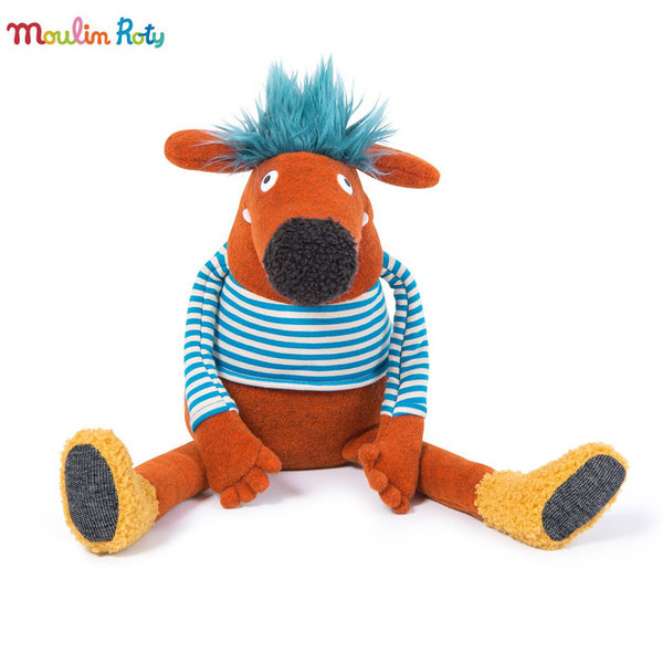 Moulin Roty Плюшена играчка Pidou 716023