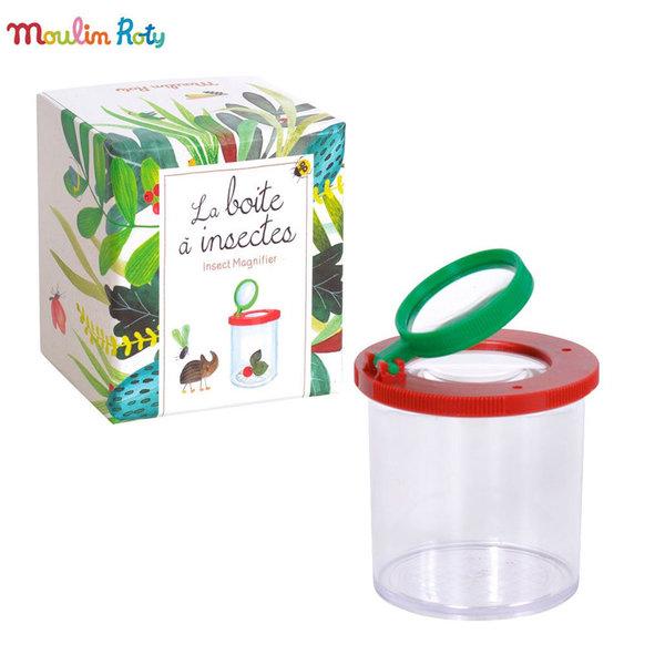 Moulin Roty Кутия за наблюдаване на насекоми 712206