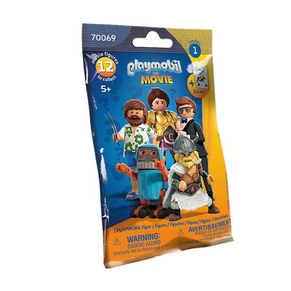 Playmobil Случайна мини фигурка The Movie 70069