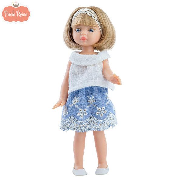 Paola Reina MiniAmigas Кукла Martina 21см 02104