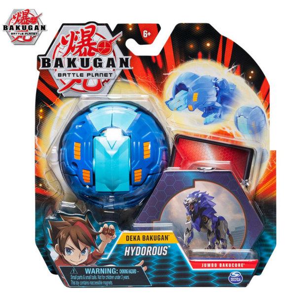Bakugan Battle Planet Комплект 1 топче Ultra Ball Deka Hydorous 6051238