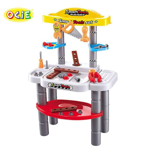 Ocie Детска работилница Smart tools 0893575