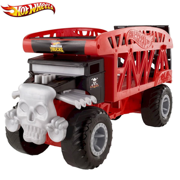 Hot Wheels Камион Monster Mover FYK13