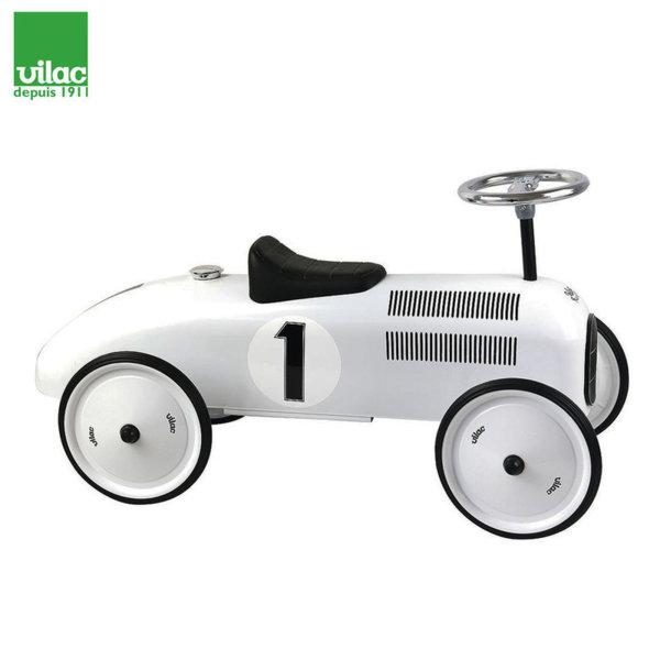 Vilac Метална кола за бутане с крачета 1118