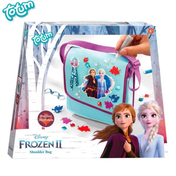 Totum Disney Frozen Чанта за декорация Замръзналото кралство 682061