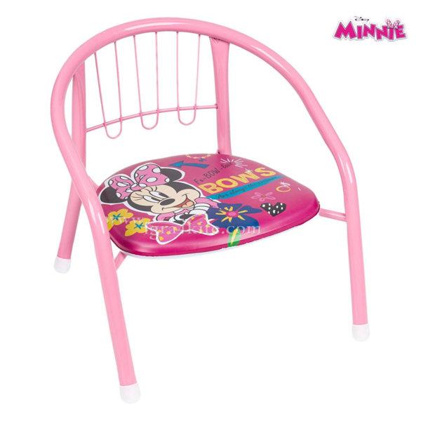 Disney Minnie Mouse Детско столче Мини Маус 12187
