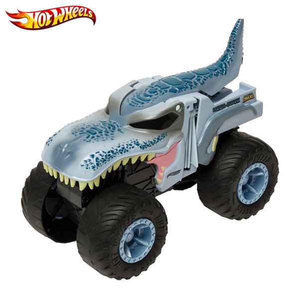 Hot Wheels Голямо бъги Monster Mega Rex 1:24 GCG06