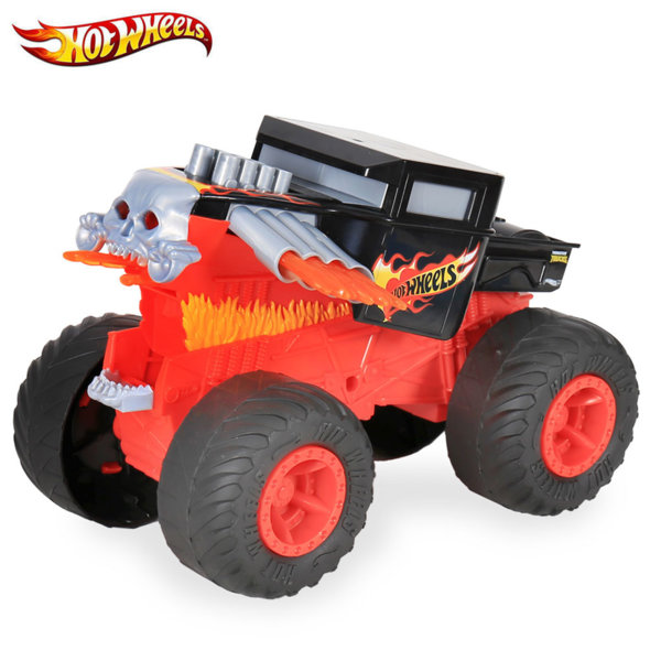 Hot Wheels Голямо бъги Monster 1:24 GCG06