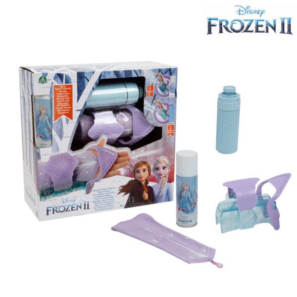 Disney Frozen II Вълшебната изстрелваща ръкавица на Елза Замръзналото Кралство II 71000
