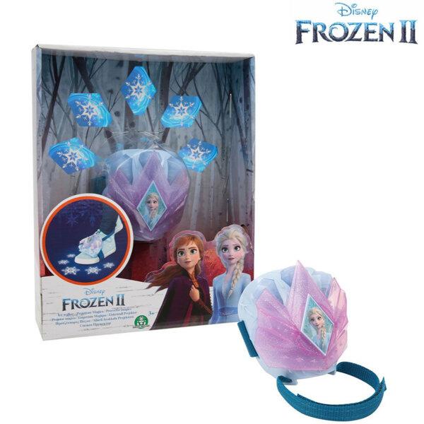 Disney Frozen II Прожектор на снежни кристали Замръзналото Кралство II FRN68000