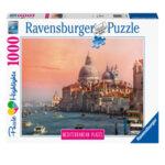 Ravensburger Пъзел Средиземноморие: Италия 1000 части 14976