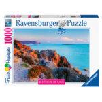Ravensburger Пъзел Средиземноморие: Гърция 1000 части 14980