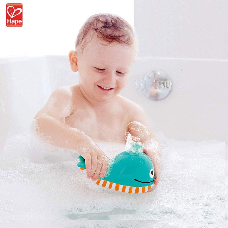 Hape Играчки за баня кит H0216